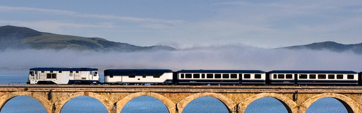 西班牙大西洋海岸豪华列车之旅